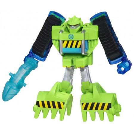 Робот - трансформер Болдер с оружием , Hasbro