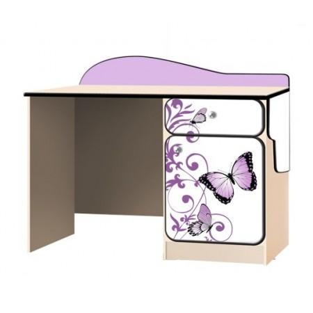 Carobus письменный стол Бабочка, Carobus