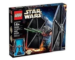 Конструктор LEGO Star Wars 75095 Истребитель TIE