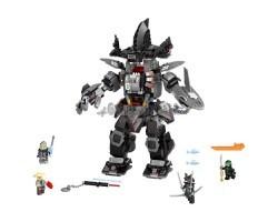 Конструктор LEGO The Ninjago Movie 70613 Робот-великан Гармадона