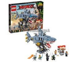 Конструктор LEGO The Ninjago Movie 70656 Гармадон, Гармадон, Гармадон!