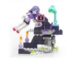 Игровой набор Мега Блокс - Комната Спектры Вондергейст
