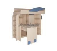 Набор мебели 4.4.1 + Лестница №2