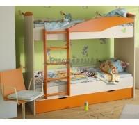 Кровать № 23 от ЖК 4.5М
