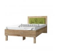 Детская кровать 84.01 4.12