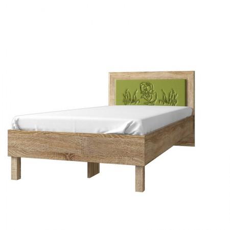 Детская кровать 84.01, Мебельная фабрика Корвет