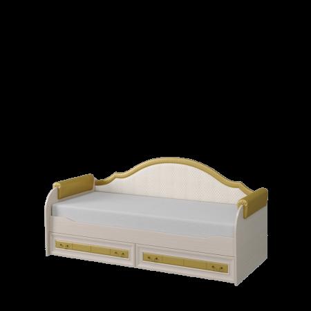Детская кровать МК 58 311, Мебельная фабрика Корвет