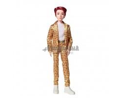 Кукла BTS Jung Kook Idol - Чонгук
