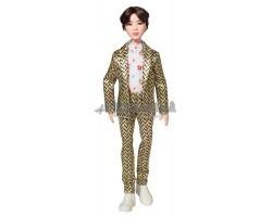 Кукла BTS SUGA Idol - Шуга