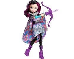 Кукла Рейвен Квин - Стрельба из лука