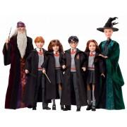 Куклы Гарри Поттер