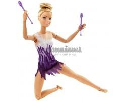 Барби - Художственная Гимнастика - Серия Безграничные Движения