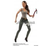 Barbie Tomb Raider - Расхитительница Гробниц, Mattel