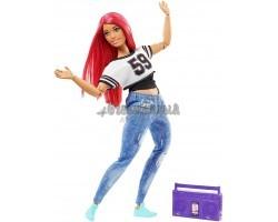 Барби Танцовщица - Безграничные движения