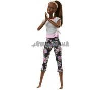 Барби Фитнес - Мулатка - Безграничные движения