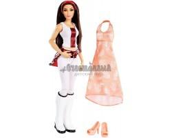 Кукла Бри Белла с дополнительным нарядом - WWE Superstars Brie Bella