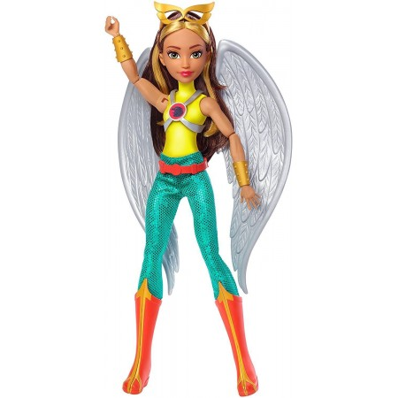 DC Super Hero Girls Hawkgirl , Mattel