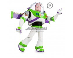 Говорящий Баз Лайтер - Buzz Lightyear Talking Action Figure 30см