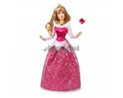 Кукла Аврора с кольцом