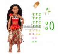 Моана набор Прически, Disney