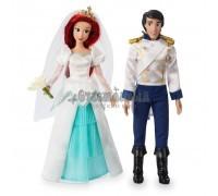 Ариель и принц Эрик, Mattel