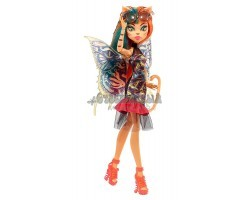 Кукла Торалей Страйп - Садовые Монстры