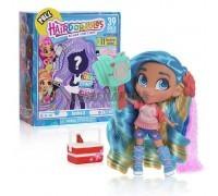 Кукла Hairdorables Surprise! - Хэрдораблс Сюрприз 3 серия