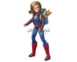 Кукла Капитан Марвел