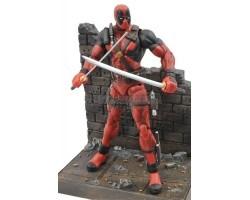 Дедпул - Deadpool Diamond Select Toys Marvel