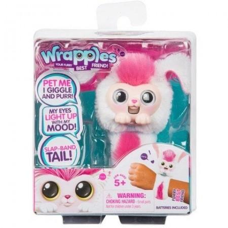 Wrapples игрушка браслет Little live pets Бонни