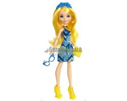 Кукла Блонди Локс - Назад в школу, Школа Долго и Счастливо