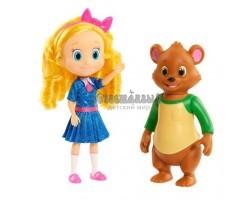 Игровой набор Голди и Мишка - Дисней