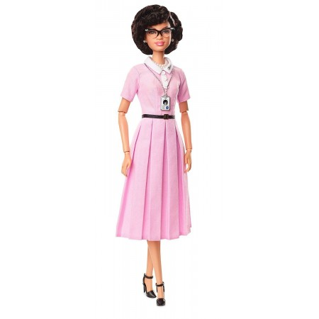 Барби Кэтрин Джонсон - Barbie Katherine Johnson, Mattel