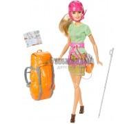 Кукла Барби - Альпинист - серия Безграничные Движения