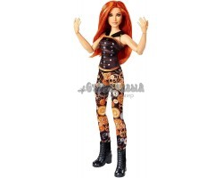 Кукла Бэки Линч - WWE Superstars Becky L