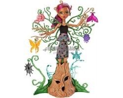 Кукла Триза Торнвиллоу - Садовые Монстры