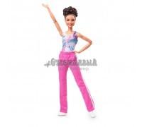 Кукла Барби Ло́ри Эрна́ндес - Laurie Hernandez Barbie