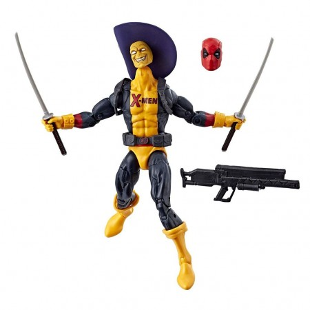 "Дэдпул ""Люди икс"" (15,5 см) Marvel Legends Series Deadpool , Hasbro"