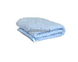 Одеяло стеганое Лебяжий пух Тик