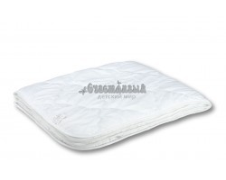Одеяло стеганое Лебяжий пух Микрофибра