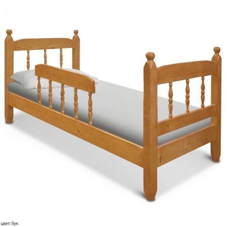 """Детская кровать """"Кузя"""", ВМК-Шале"""