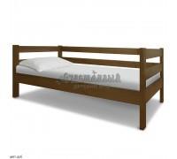 """Детская кровать """"Кадет"""""""