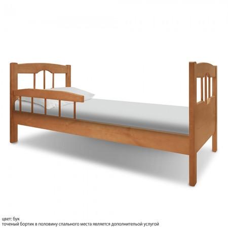 """Детская кровать """"Ника"""", ВМК-Шале"""