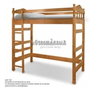 """Детская кровать """"Рикардо"""""""