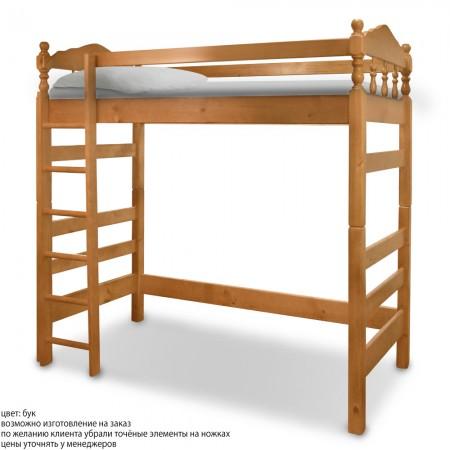 """Детская кровать """"Рикардо"""", ВМК-Шале"""