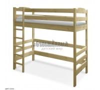"""Детская кровать-чердак """"Лицей"""""""
