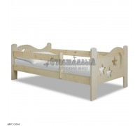 Кровать Звездочет
