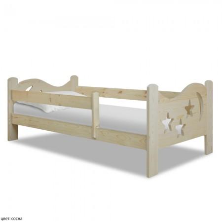Кровать Звездочет, ВМК-Шале