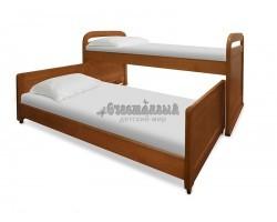 """Детская кровать """"Мурзилка"""""""