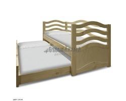 """Детская кровать """"Бриз-2"""""""